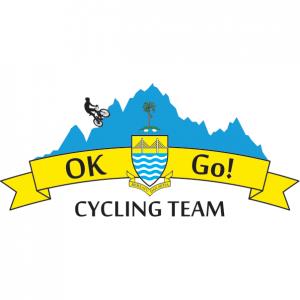 ok go! logo design