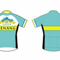 ok go! cycling jersey design