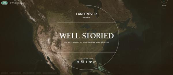 wellstoried
