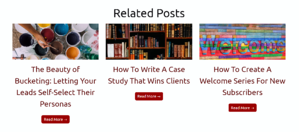 How to Add Related Posts to Your HubSpot Blog