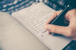 Seven Ideas for Keeping in Touch with Your Lists