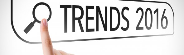 The Web Design Trends 2016 Has In Store