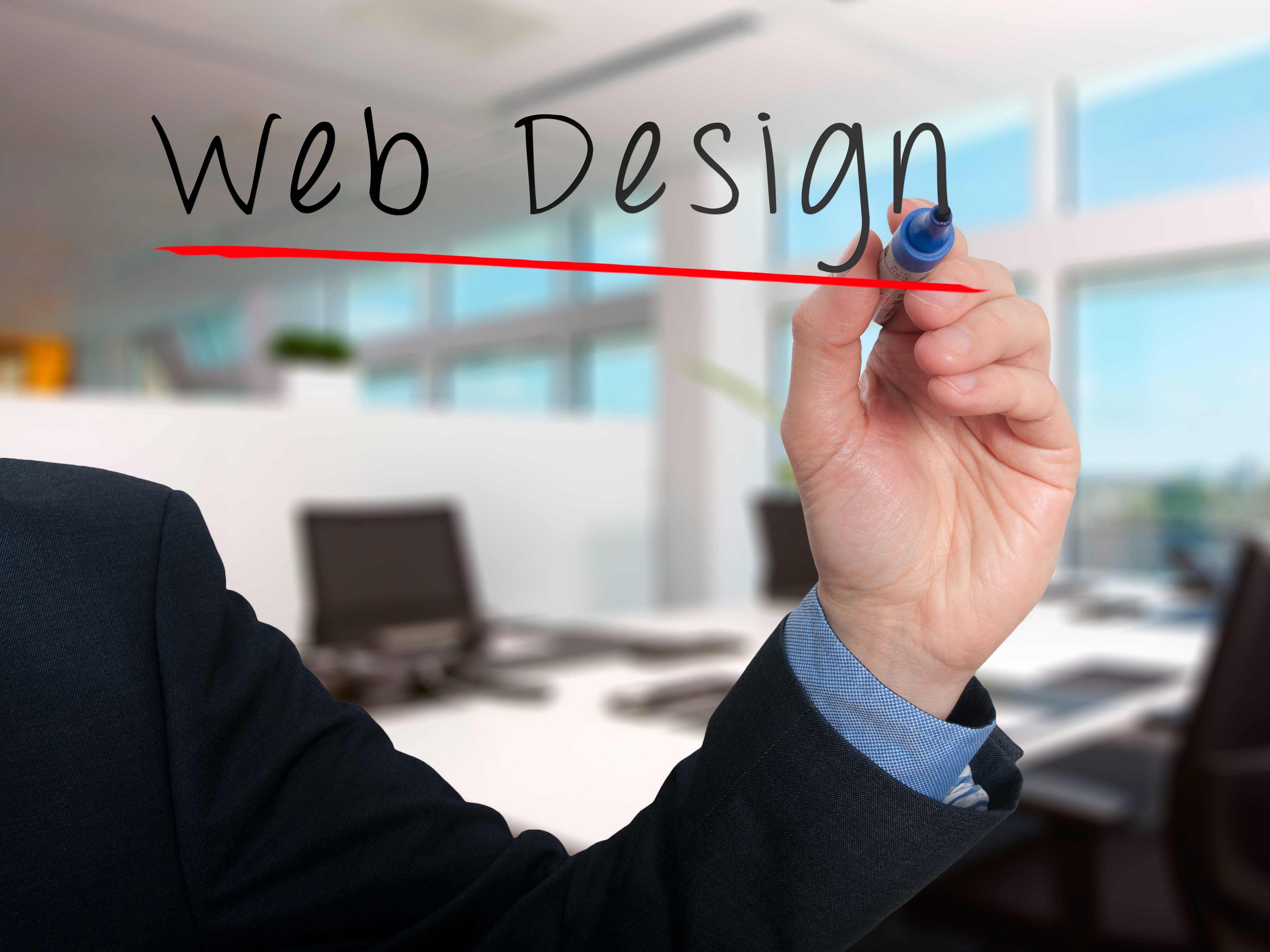 2016 has a lot in store when it comes to web design trends.