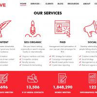 Recent HubSpot Client Projects